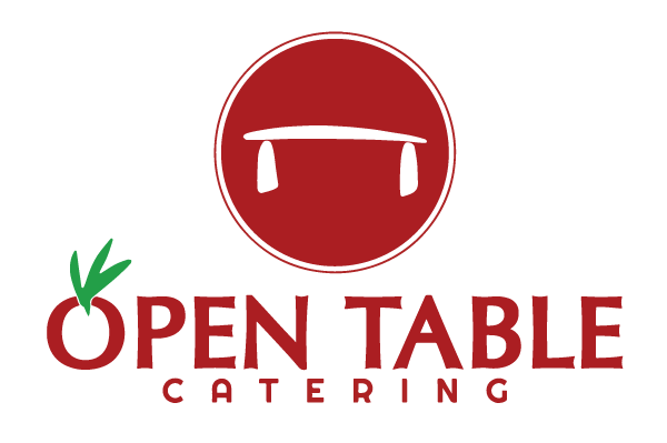 Open Table Catering Byron Bay